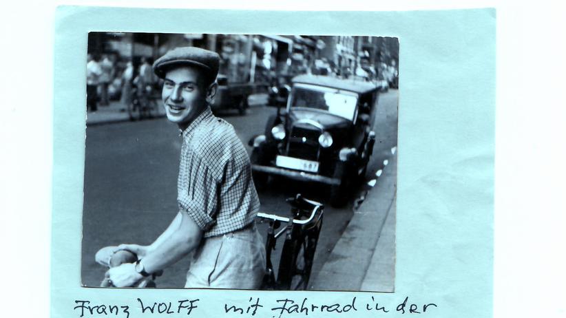 Moshe Wolff