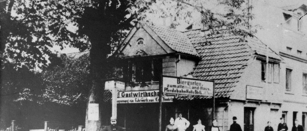 Eppendorfer Brauhaus