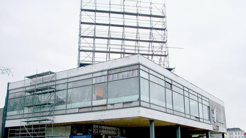 Mojo-Club: Avantgarde-Tempel wird aseptischer Hotspot