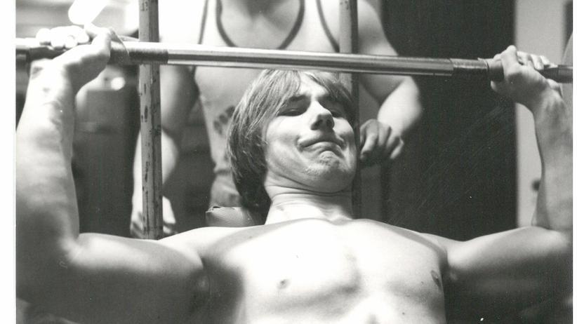 Hamburg, Bodybuilding, Testosteron, Anabolika, Bodybuilding, Doping, Training, Körper