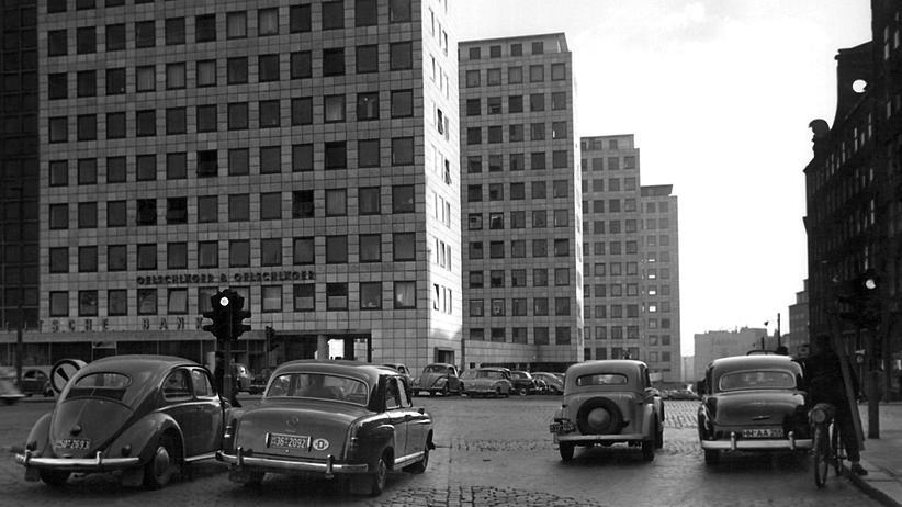 Hamburg, Rudolf Klophaus, Kontorhausviertel, Kultur