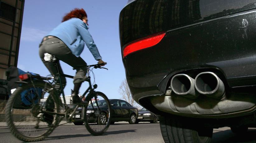 Stadtverkehr: Der Straßenkampf