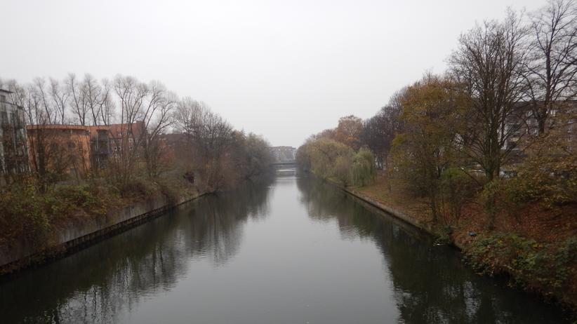 Mord-Rekonstruktion: Das Grauen im Kanal
