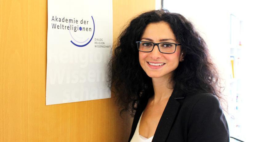 Aleviten: Ihre Arbeit wird in der Türkei mit großem Interesse verfolgt: Handan Aksünger, Professorin für das Alevitentum an der Uni Hamburg.