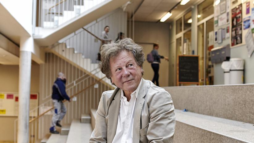 Unterricht: Will einiges geraderücken: Kay Stöck, bis Ende Januar Schulleiter in Hamburg-Wilhelmsburg