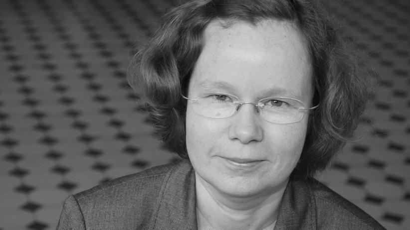 Lu Seegers ist Historikerin an der Forschungsstelle für Zeitgeschichte in Hamburg.