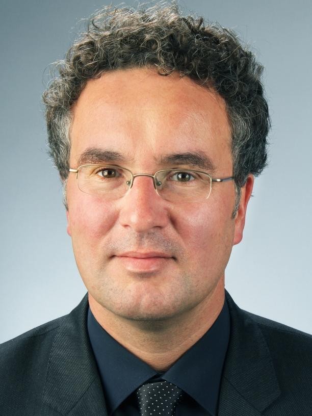 Professor Peer Briken ist Direktor am Institut für Sexualforschung und Forensische Psychatrie des Universitätsklinikums Hamburg-Eppendorf.
