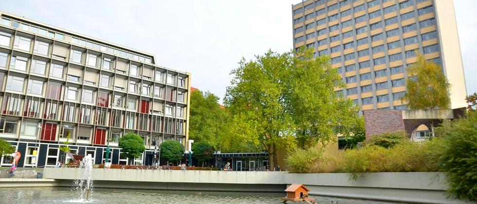 Campus Van-Melle-Park