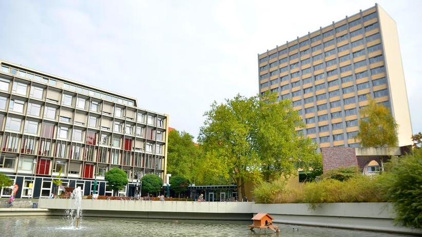 Uni Hamburg: Hamburgs Uni – von niemandem geliebt
