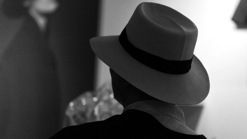 Traditionsgeschäft für Hüte: Hier geht Udo Lindenberg in Deckung!