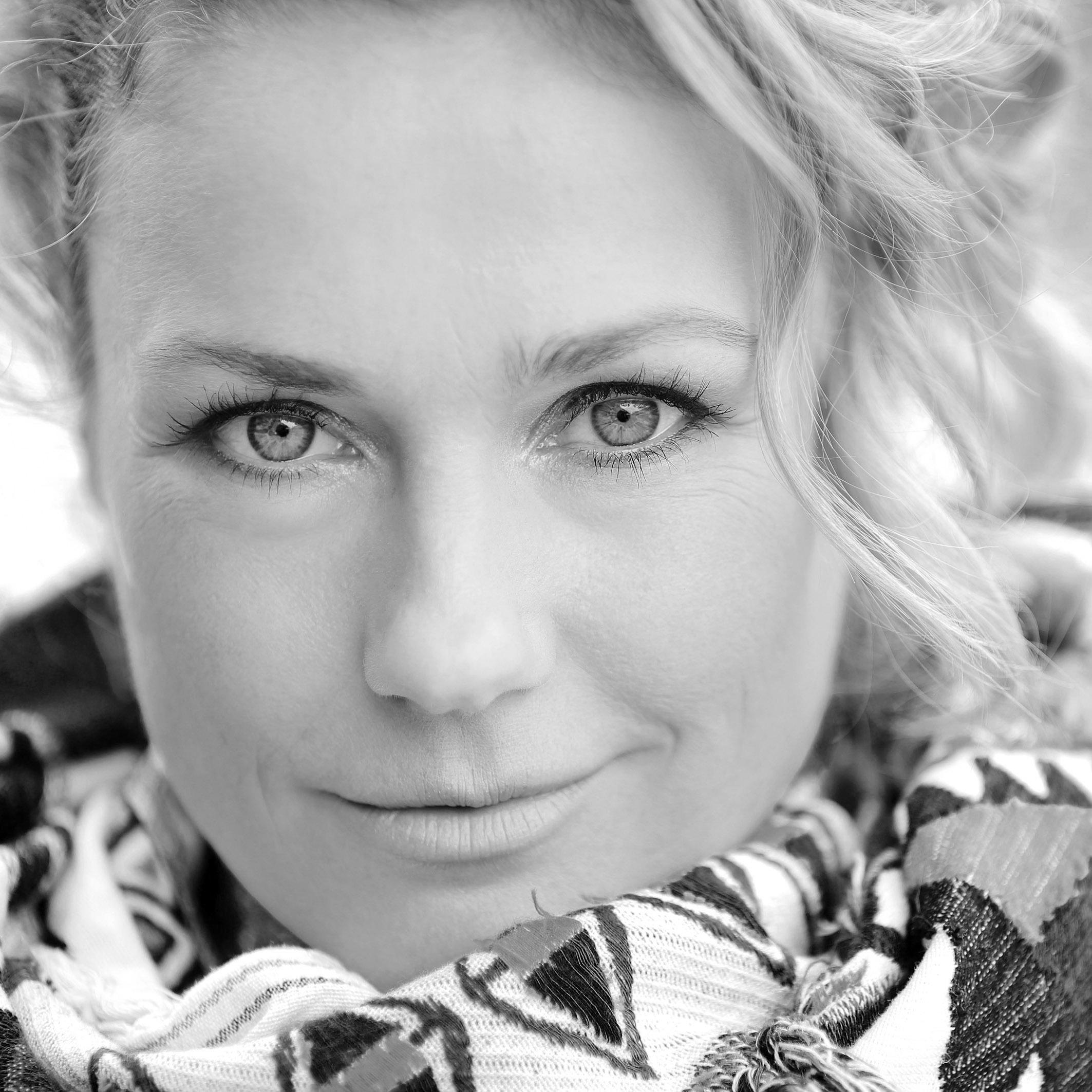 Rhea Harder-Vennewald