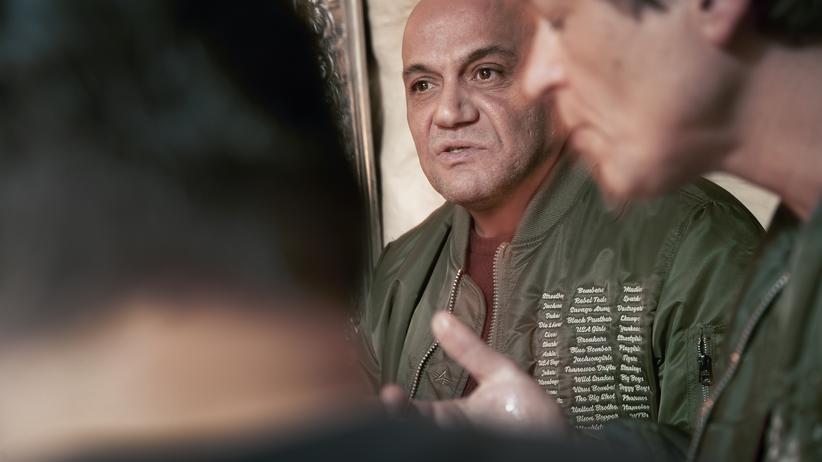 Straßengangs in Hamburg: Cihan Yilmaz, 52, war Mitbegründer der mächtigsten Gang. Die Streetboys kamen aus dem Karoviertel und St. Pauli.