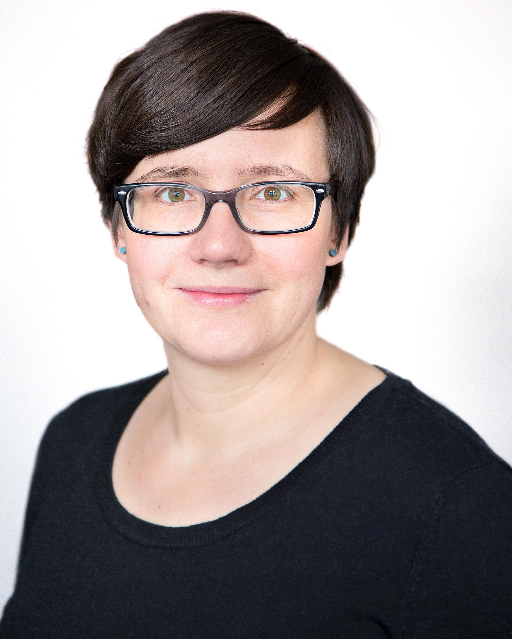 Kathrin Fromm