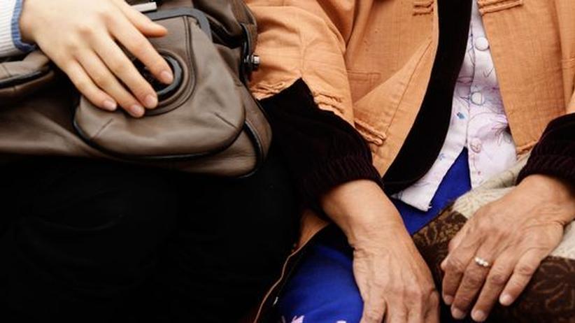 """Senioren und Arbeit: """"Es ist unmenschlich, wenn Menschen ein Leben lang nur eine Tätigkeit ausüben dürfen"""""""
