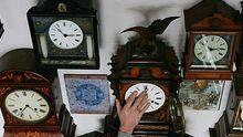 Herr über viele Uhren: Beim guten Zeitmanagement trennt man Wichtiges von Unwichtigem