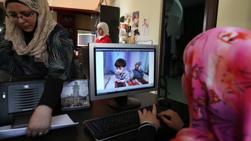 """Frauen in Israel: """"Eine Frau gehört immer jemandem"""""""