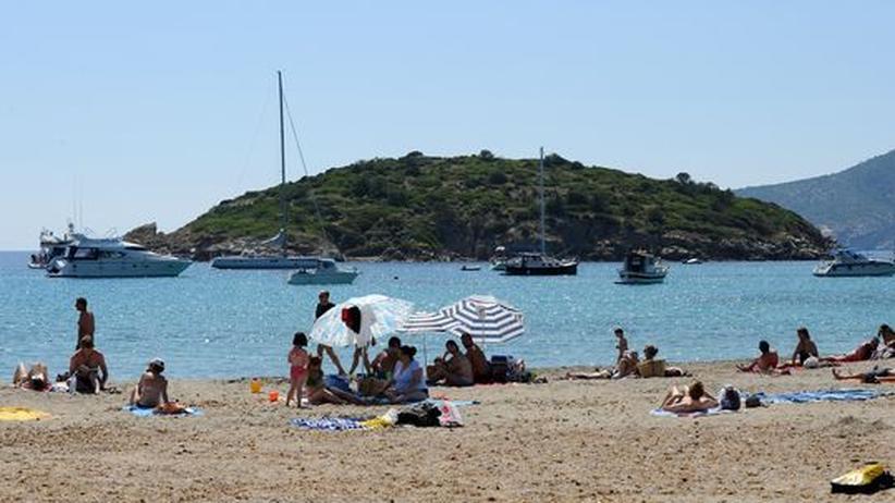 Urlaub: Auf die schönsten Wochen im Jahr freut sich jeder Arbeitnehmer