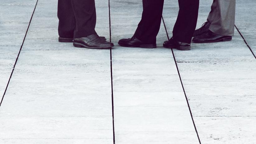Networking: Kontakte als Karriere-Beschleuniger