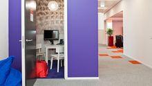 Großraumbüros: Clean-Desk oder chaotisch-kreativ?