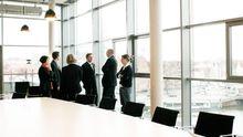 Führungskräfte: Warum Chefs Mutmacher sein sollten