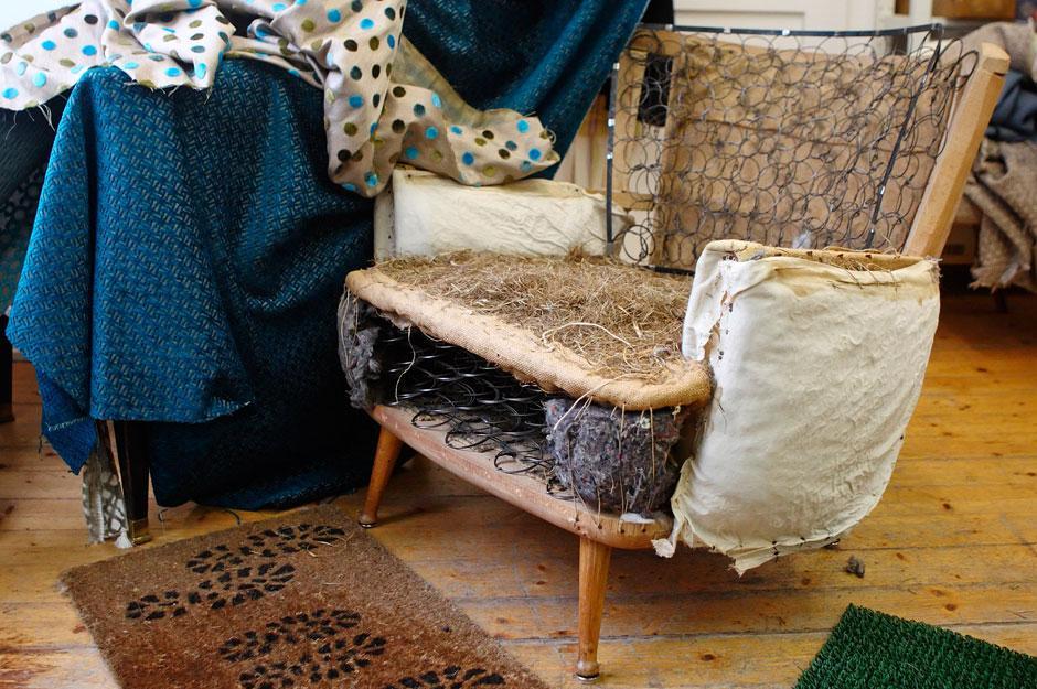 Stuhl Restaurierung Ein Einzigartiges Sitzerlebnis Zeit Online