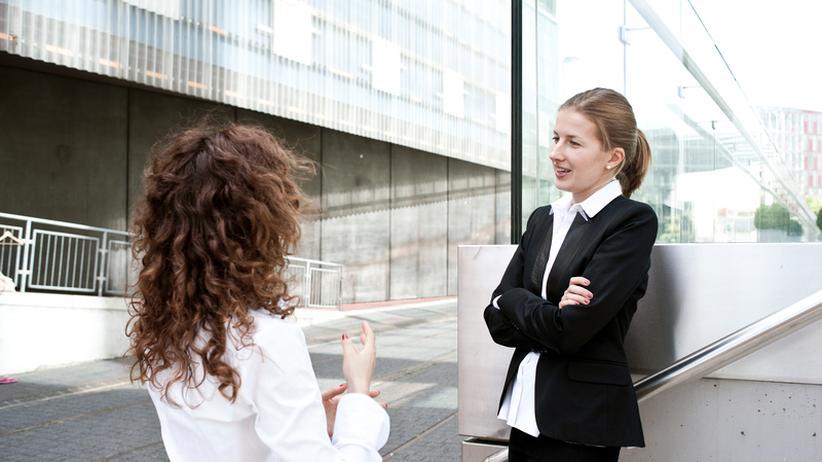 Muss im Arbeitsrecht der Umgang mit psychischer Belastung am Arbeitsplatz genauer reguliert werden?
