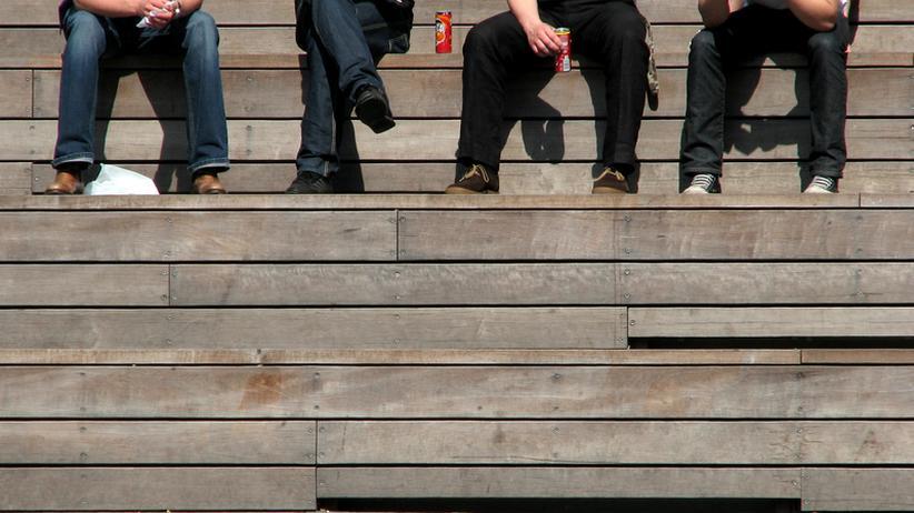 Jedes Team braucht ein Mitglied, das eine wichtige soziale Funktion erfüllt.