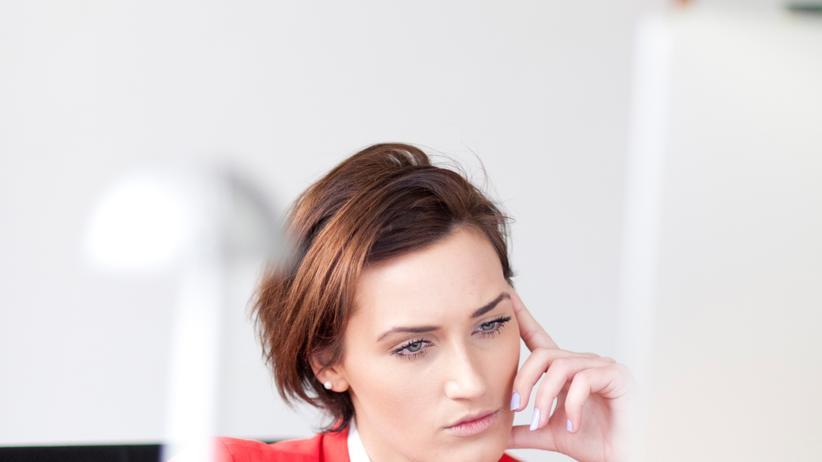 Karriere, Nichtstun, Stress, Burn-out, Arbeitsbedingungen, Arbeit