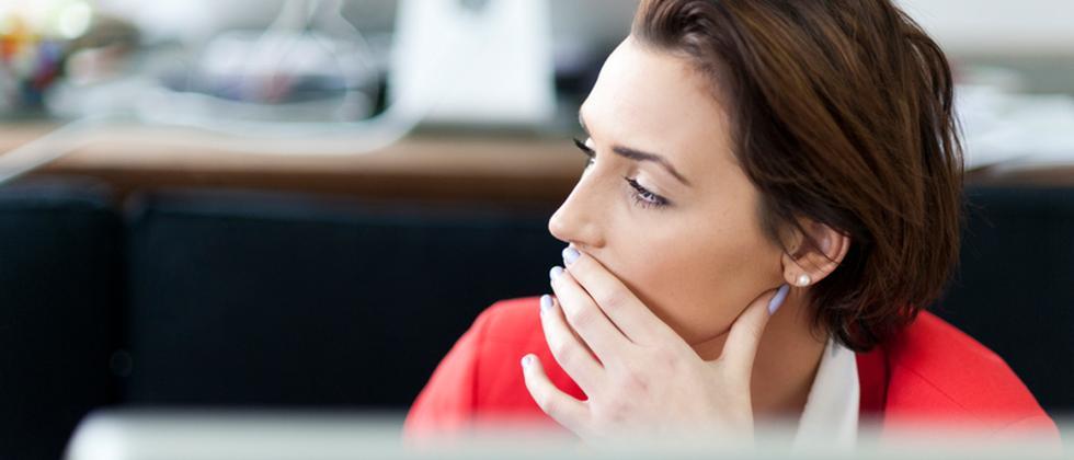 Frauen stellen sich bei der Karriere und Karriereplanung häufig andere Fragen als Männern.