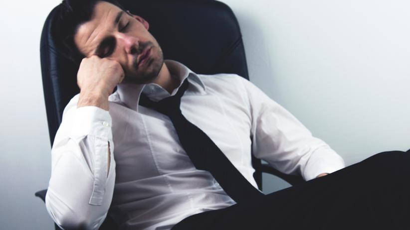 Familie: Chefs träumen von Rente ab 50