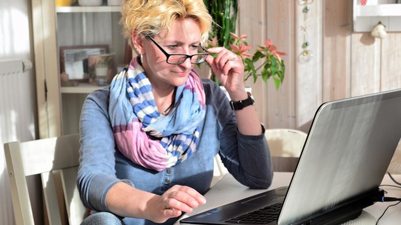 Home Office: Vorteile und Tücken der Telearbeit | ZEIT ONLINE