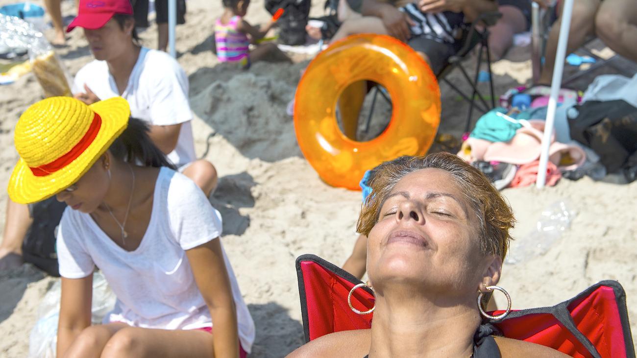 Arbeitsrecht Streitfall Urlaub Zeit Online