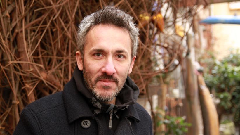 Der Trüffelhändler Massimo Ferradino