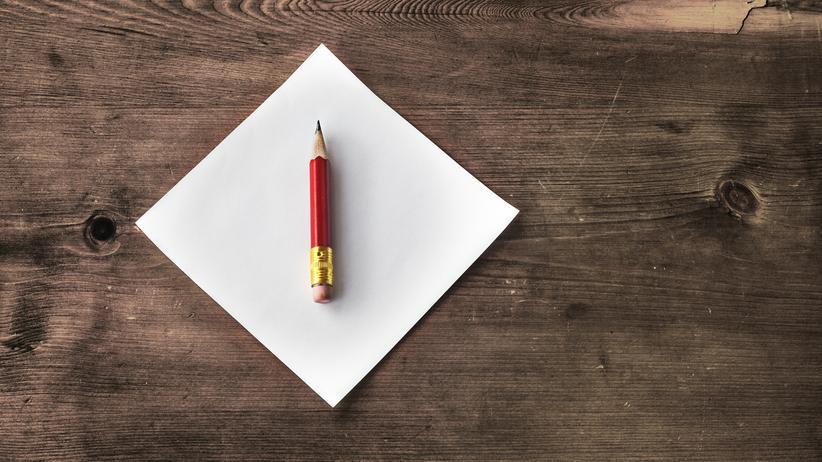 Arbeitszeugnis: Ein unbeschriebenes Blatt – bis der Chef den Stift zückt