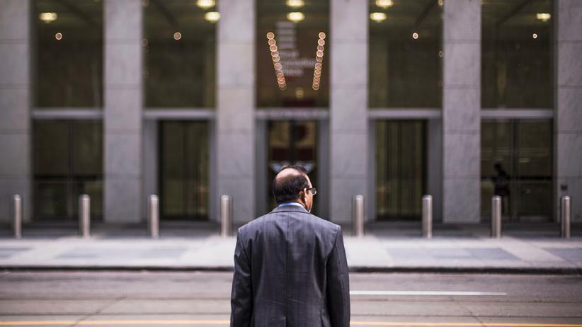 Frust im Job: Jeder Zweite vertraut seinem Arbeitgeber nicht