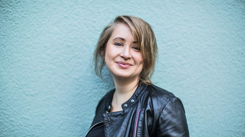 Literatur-Empfehlungen: Margarete Stokowski