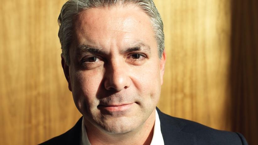 Will die österreichischen Sparkassen durch den Digitalen Wandel bringen: der Banker Peter Bosek, Mitglied des Vorstandes der Erste Group Bank aus Österreich.