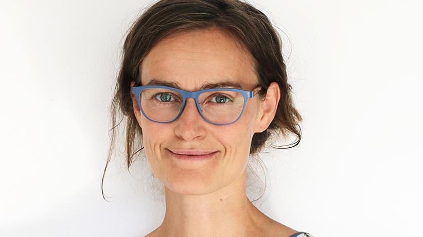 Erfolgreiche Gründerin: Ida Tin hat es geschafft, Investoren für ihre App zu finden.