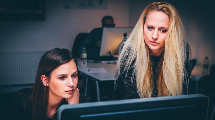 Teamarbeit: Kleine Teams sind die besten