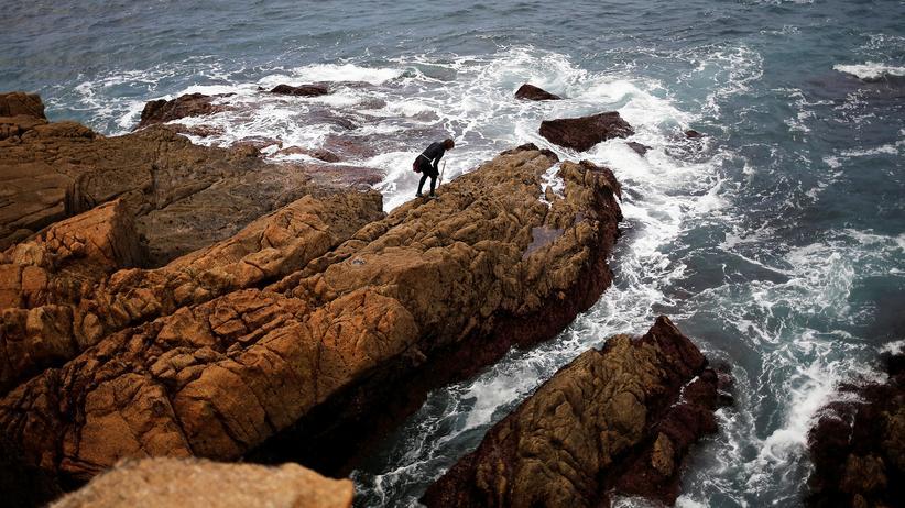 Galizien: Ein lebensgefährlicher Job