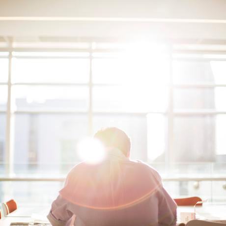 Ein bedingungsloses Grundeinkommen könnte dazu führen, dass viel mehr Menschen eine Arbeit anstreben, die sie wirklich erfüllt.