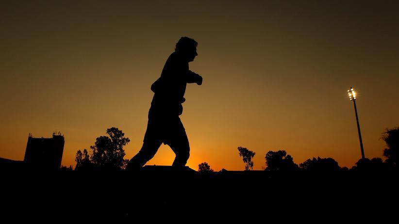 Jogging: Läuft!