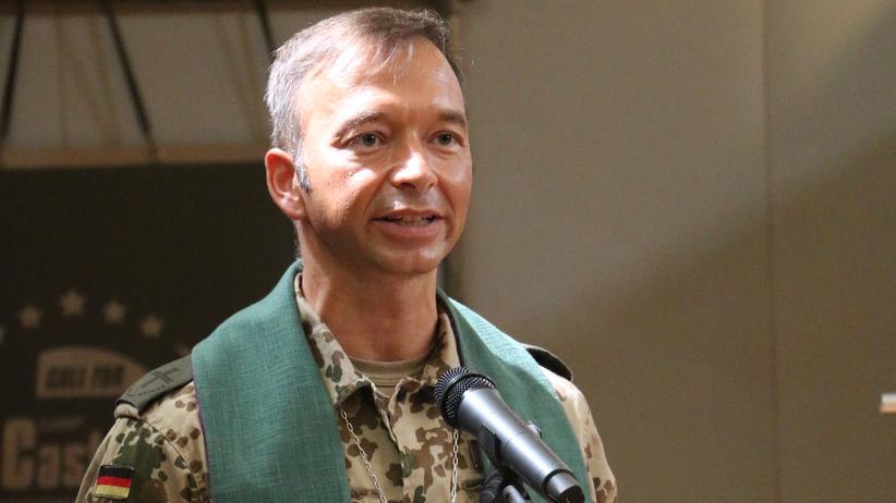 FDP: Militärseelsorger mit politischen Ambitionen