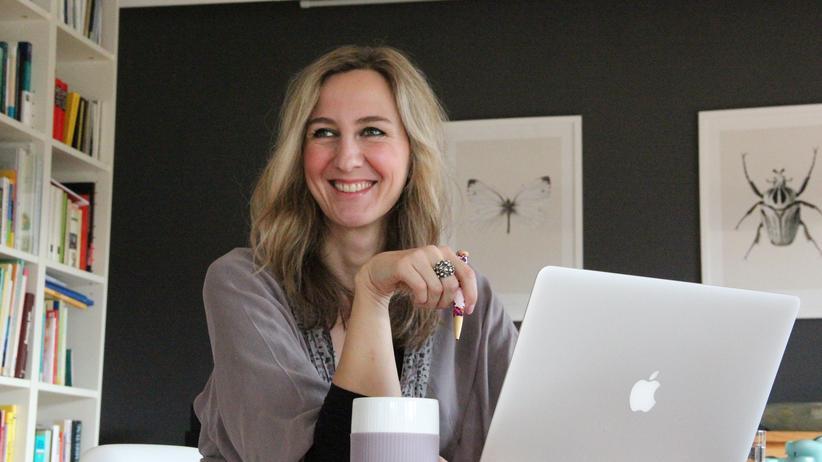 Jobwechsel: Bianca Kaminsky gründete ihren eigenen Verlag.