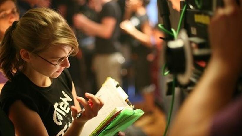 Beruf der Woche: Der Schatten des Regisseurs