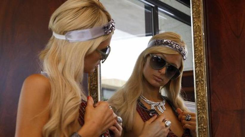 Paris Hilton ist bekannt für Paris Hilton: Ob Image und Person in diesem Fall übereinstimmen, weiß wohl nur Paris Hilton. Ihr Selbstmarketing ist indes sehr professionell