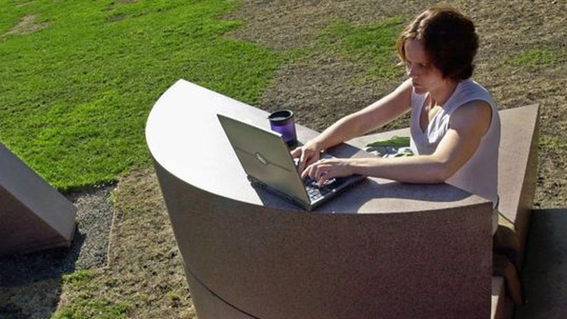 Berufliche Weiterbildung: Das Elend mit dem E-Lernen