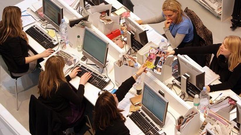 Suchmaschinen-Experten: Kundenfänger im Netz