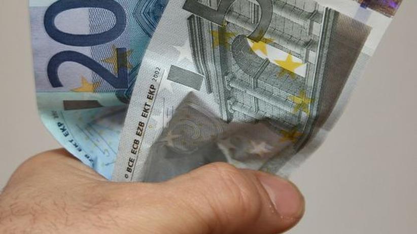 Geld sammeln: An einem Tag zum Spenden-Profi