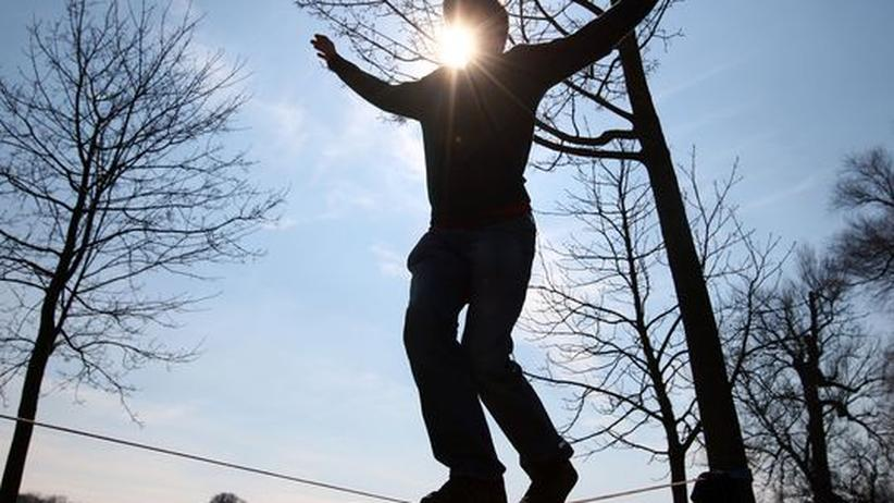 Work-Life-Balance: Dem Karrieredruck entkommen